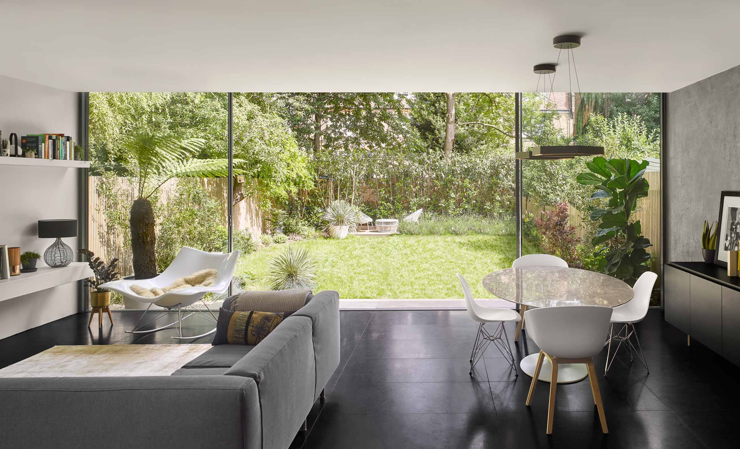 Dominic Mckenzie Architects Proposals Restore The Proportions And Sense Of
