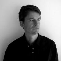 Dominic McKenzie Portrait